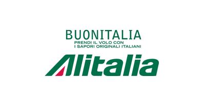Buonitalia & Alitalia logo