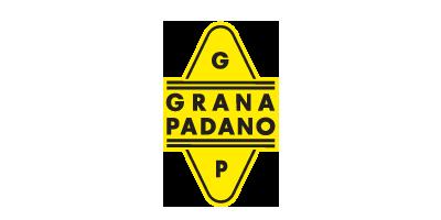 Logo Consorzio Grana Padano DOP